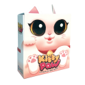 Kitty Paw (Multi-lingual version with Spanish, English, and German rules)
