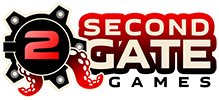 Second Gate Games Shop